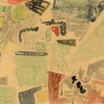 יוסף זריצקי - יחיעם - 1951 בקירוב