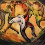 משה מטוסובסקי - הורה - 1935