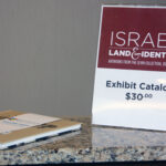 Israel: Land and Identity