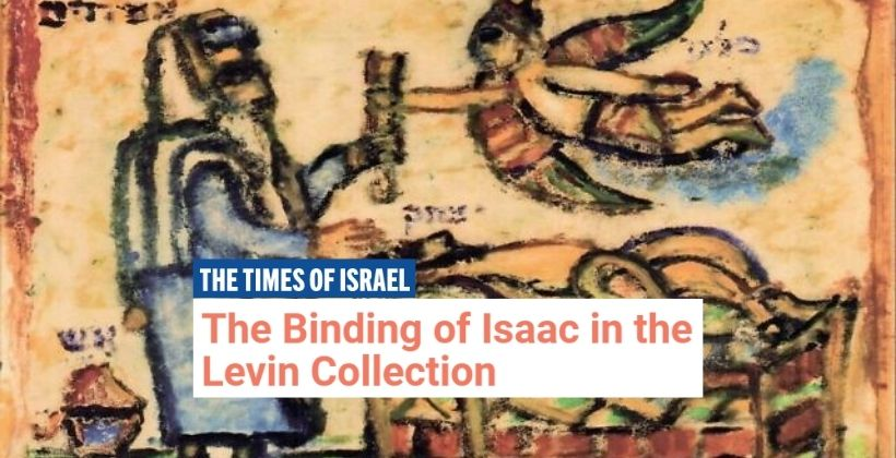 Ofer Levin GTI - Times Of Israel